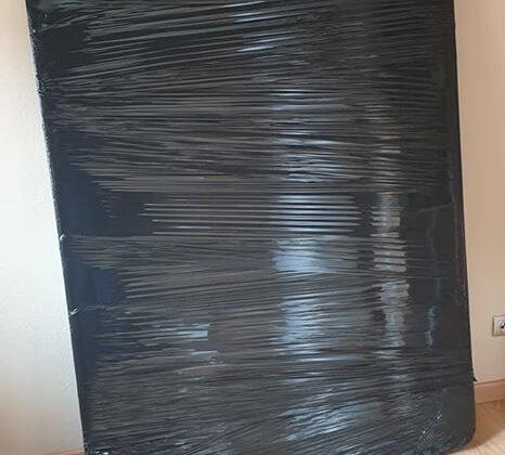 Desmontaje y embalaje para guardar en Guardamuebles - Mudanzas CrisMark